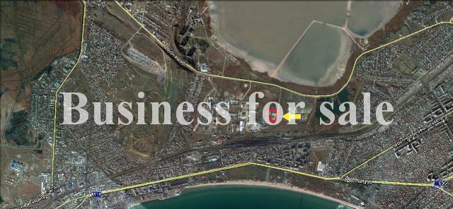 Продается Склад на ул. Локомотивный 2-Й Пер. — 380 000 у.е. (фото №18)