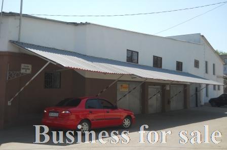 Продается СТО на ул. Ширшова — 300 000 у.е. (фото №2)