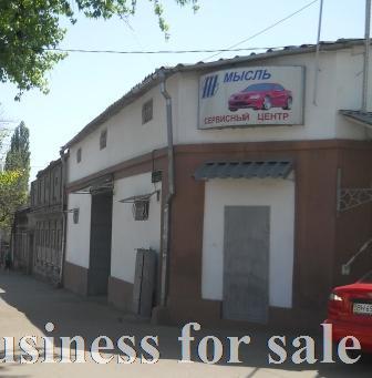 Продается СТО на ул. Ширшова — 300 000 у.е. (фото №3)
