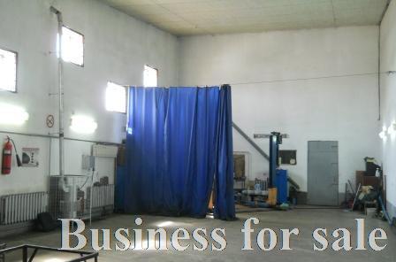 Продается СТО на ул. Ширшова — 300 000 у.е. (фото №5)