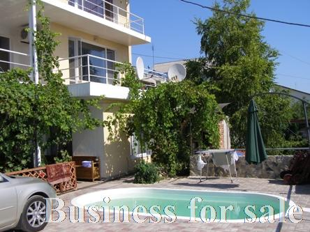 Продается Гостиница, отель на ул. Нагорная — 280 000 у.е.