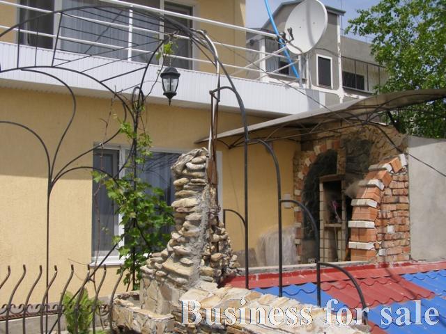 Продается Гостиница, отель на ул. Нагорная — 280 000 у.е. (фото №3)