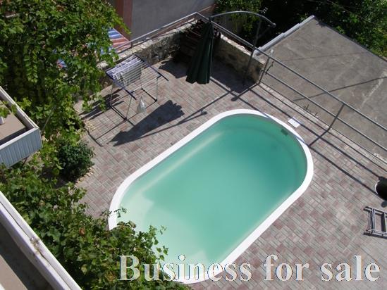 Продается Гостиница, отель на ул. Нагорная — 280 000 у.е. (фото №4)