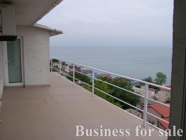 Продается Гостиница, отель на ул. Нагорная — 280 000 у.е. (фото №5)