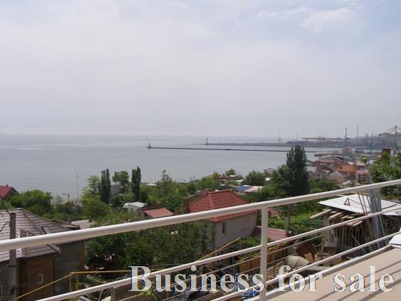 Продается Гостиница, отель на ул. Нагорная — 280 000 у.е. (фото №8)