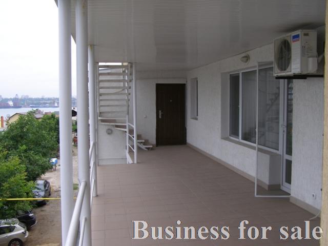 Продается Гостиница, отель на ул. Нагорная — 280 000 у.е. (фото №10)