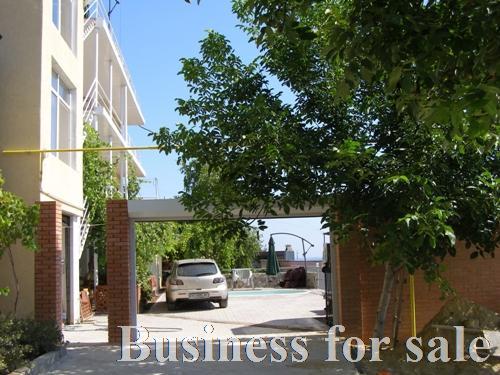 Продается Гостиница, отель на ул. Нагорная — 280 000 у.е. (фото №12)