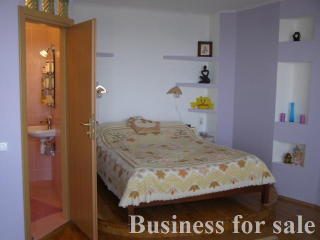 Продается Гостиница, отель на ул. Нагорная — 280 000 у.е. (фото №13)
