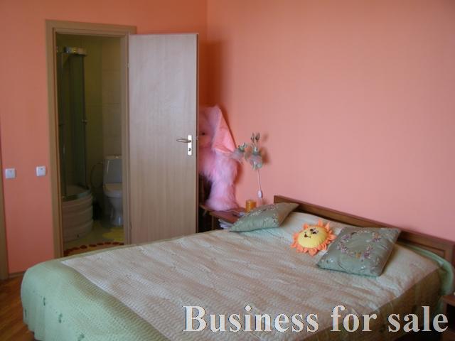 Продается Гостиница, отель на ул. Нагорная — 280 000 у.е. (фото №14)