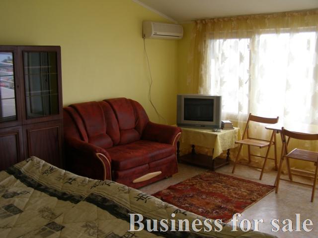 Продается Гостиница, отель на ул. Нагорная — 280 000 у.е. (фото №18)