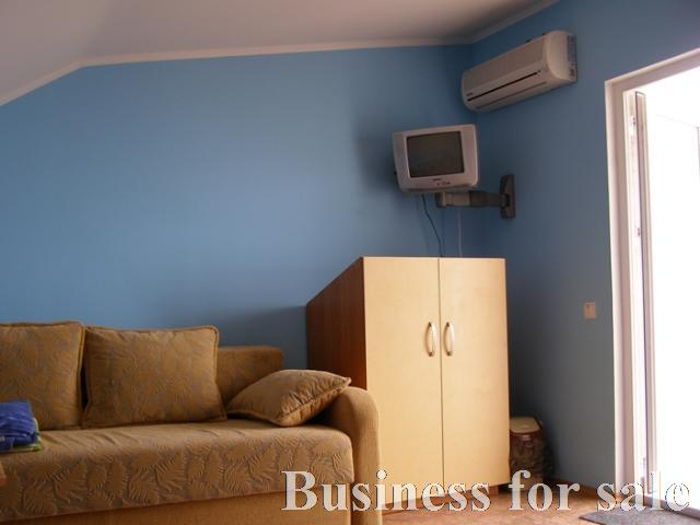 Продается Гостиница, отель на ул. Нагорная — 280 000 у.е. (фото №19)