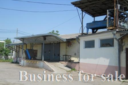 Продается Предприятие на ул. Долинская — 200 000 у.е. (фото №4)