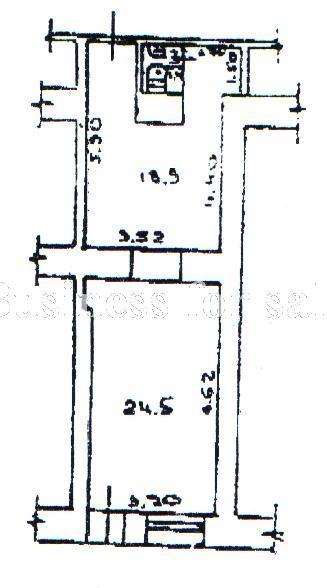 Продается Помещение на ул. Княжеская — 70 000 у.е. (фото №5)