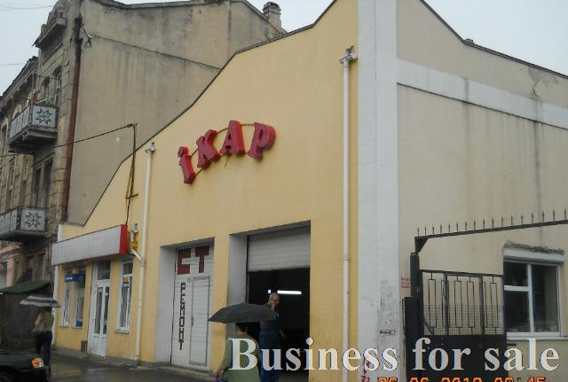 Продается СТО на ул. Мясоедовская — 550 000 у.е. (фото №2)