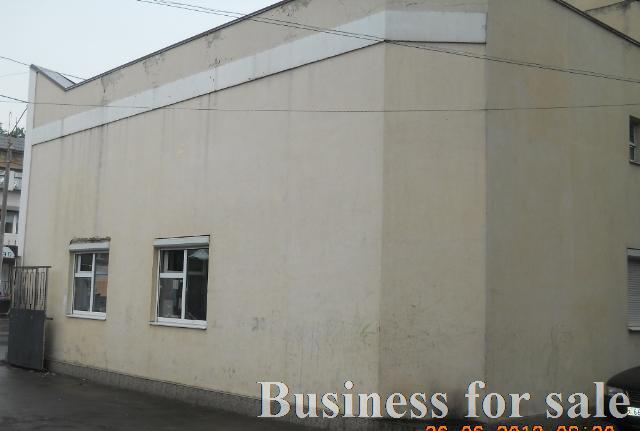 Продается СТО на ул. Мясоедовская — 550 000 у.е. (фото №3)