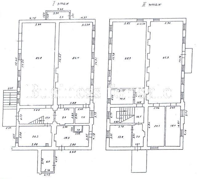 Продается Здание общего назначения на ул. Балтская Дор. — 50 000 у.е. (фото №3)