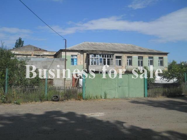 Продается Здание общего назначения на ул. Балтская Дор. — 130 000 у.е.