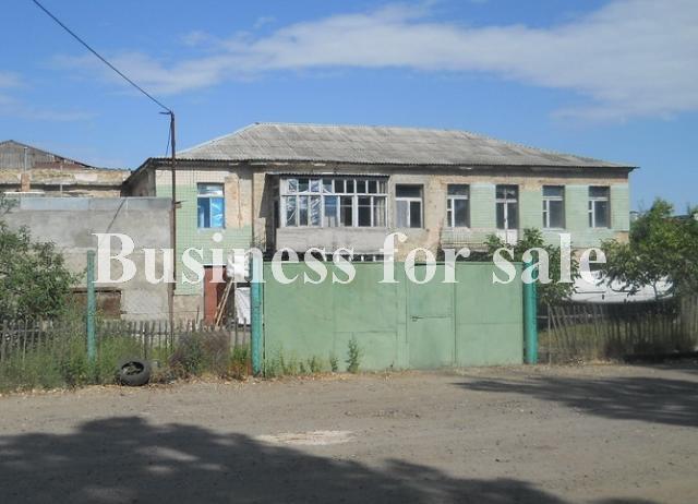 Продается Здание общего назначения на ул. Балтская Дор. — 130 000 у.е. (фото №2)