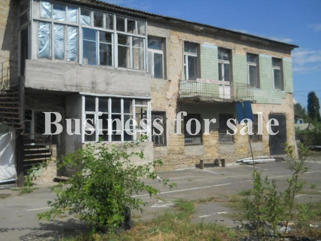 Продается Здание общего назначения на ул. Балтская Дор. — 130 000 у.е. (фото №3)