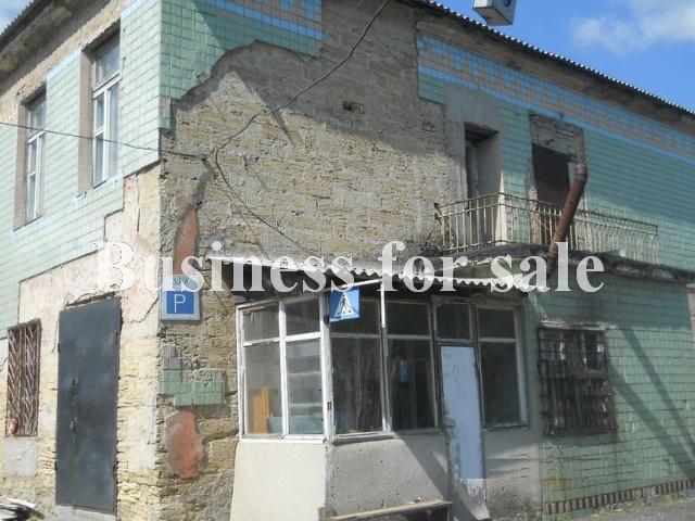 Продается Здание общего назначения на ул. Балтская Дор. — 130 000 у.е. (фото №4)
