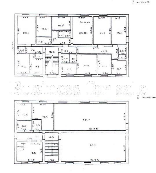 Продается Здание общего назначения на ул. Балтская Дор. — 130 000 у.е. (фото №5)