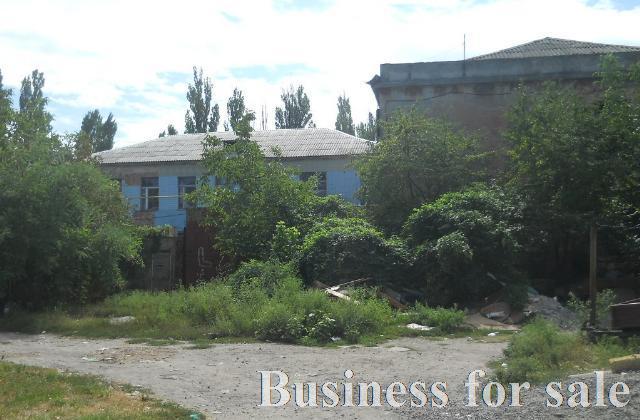 Продается Здание общего назначения на ул. Балтская Дор. — 170 000 у.е.