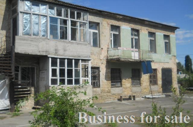 Продается Здание общего назначения на ул. Балтская Дор. — 170 000 у.е. (фото №2)