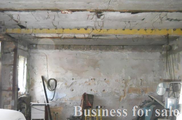 Продается Здание общего назначения на ул. Балтская Дор. — 170 000 у.е. (фото №4)