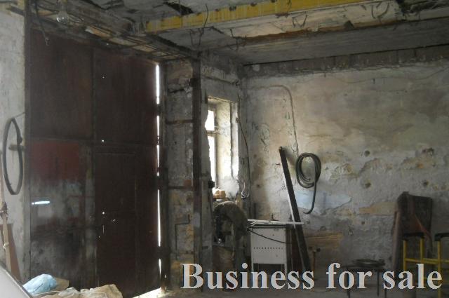 Продается Здание общего назначения на ул. Балтская Дор. — 170 000 у.е. (фото №5)