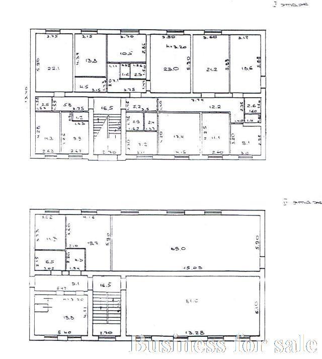 Продается Здание общего назначения на ул. Балтская Дор. — 170 000 у.е. (фото №7)