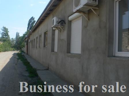 Продается Цех на ул. Моторная — 1 000 000 у.е. (фото №2)