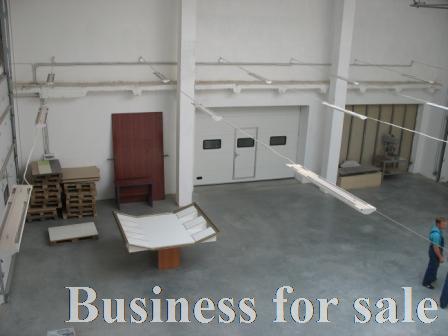 Продается Цех на ул. Моторная — 1 000 000 у.е. (фото №7)