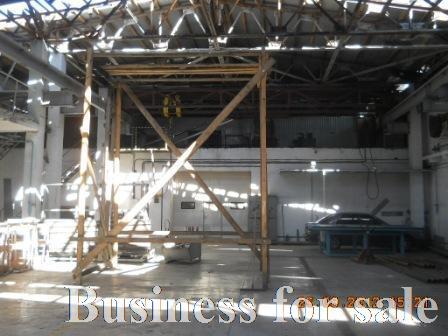 Продается Цех на ул. Моторная — 1 000 000 у.е. (фото №13)