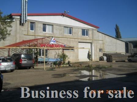 Продается Цех на ул. Моторная — 1 000 000 у.е. (фото №19)