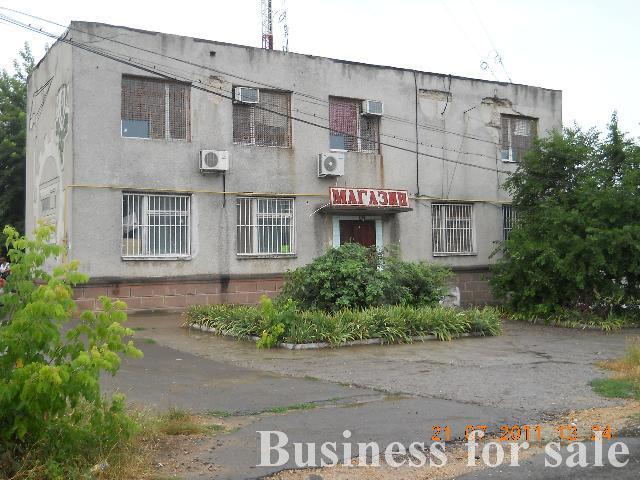 Продается Здание общего назначения на ул. Мизикевича — 200 000 у.е.