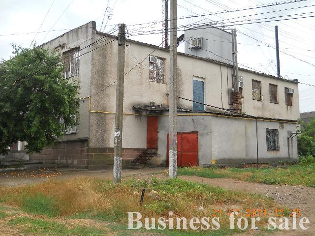 Продается Здание общего назначения на ул. Мизикевича — 200 000 у.е. (фото №2)