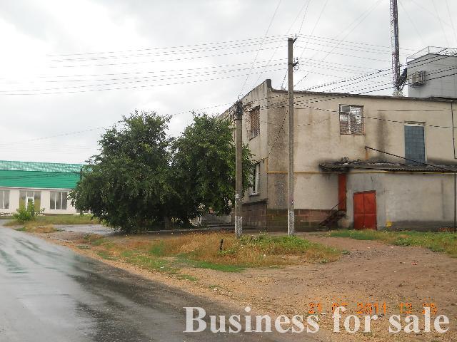 Продается Здание общего назначения на ул. Мизикевича — 200 000 у.е. (фото №3)