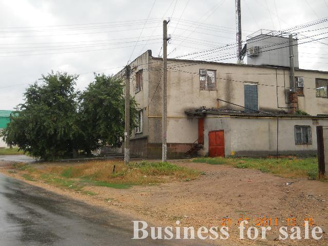 Продается Здание общего назначения на ул. Мизикевича — 200 000 у.е. (фото №4)