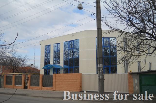Продается Здание общего назначения на ул. Донского Дмитрия — 800 000 у.е.