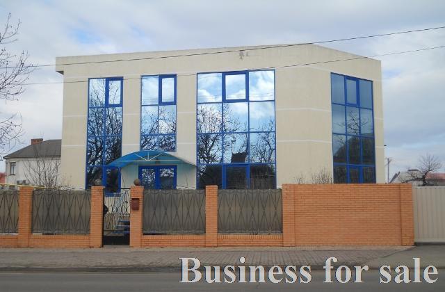 Продается Здание общего назначения на ул. Донского Дмитрия — 800 000 у.е. (фото №2)