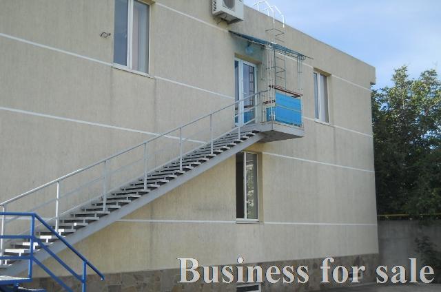 Продается Здание общего назначения на ул. Донского Дмитрия — 800 000 у.е. (фото №16)