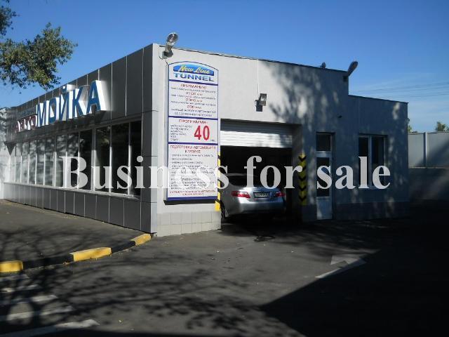 Продается Помещение на ул. Балковская — 150 000 у.е. (фото №7)