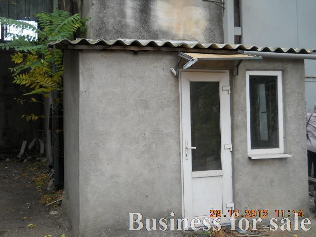 Продается Цех на ул. Косовская — 50 000 у.е. (фото №2)