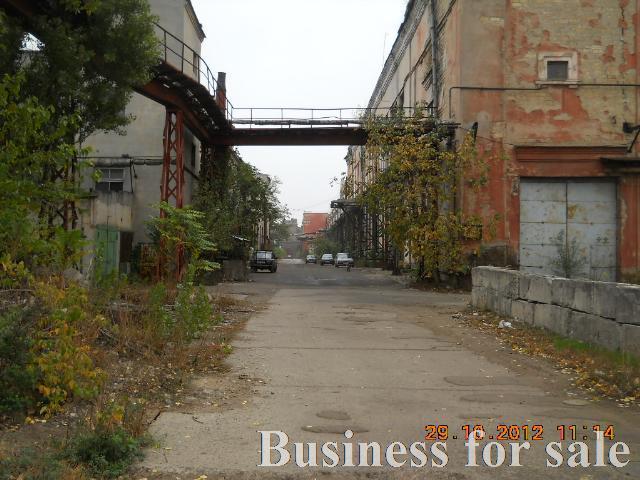 Продается Цех на ул. Косовская — 50 000 у.е. (фото №3)