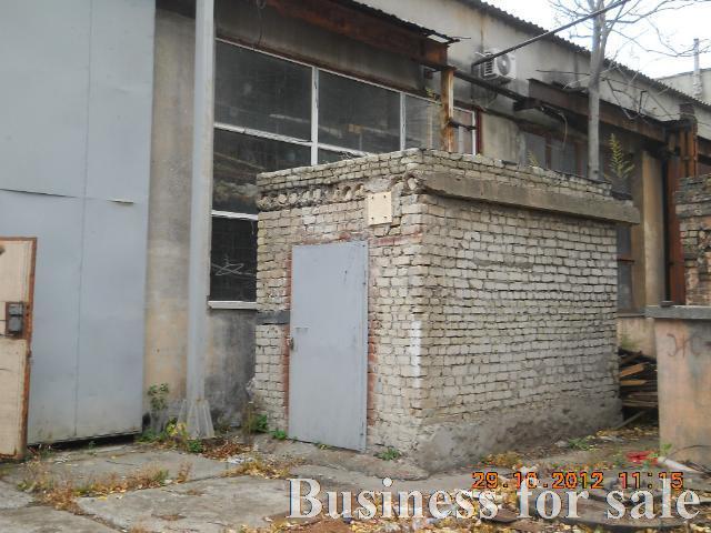 Продается Цех на ул. Косовская — 50 000 у.е. (фото №4)
