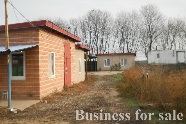 Продается Склад на ул. Овидиопольская Дор. — 4 000 000 у.е. (фото №5)