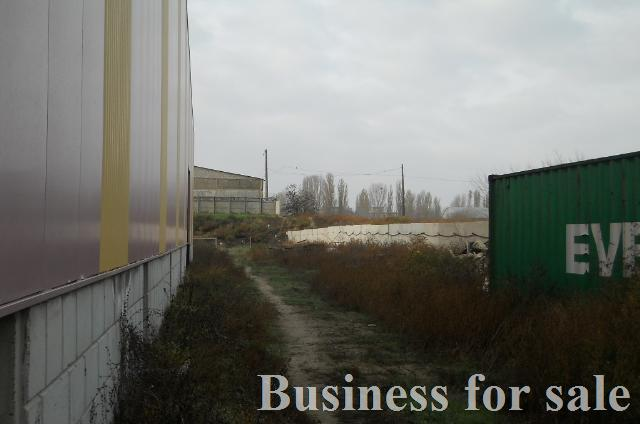 Продается Склад на ул. Овидиопольская Дор. — 4 000 000 у.е. (фото №15)