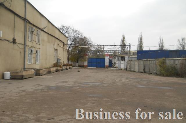 Продается Склад на ул. Моторная — 950 000 у.е. (фото №2)