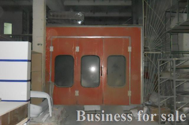 Продается Склад на ул. Моторная — 950 000 у.е. (фото №18)