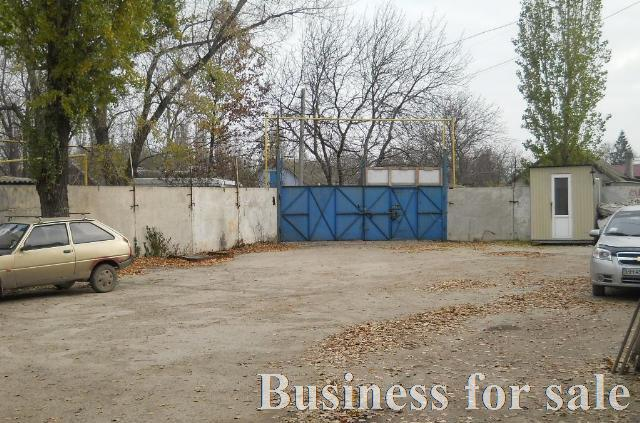 Продается Склад на ул. Моторная — 950 000 у.е. (фото №19)